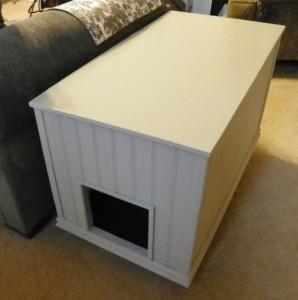 cat litter box 2
